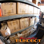 Bukobot Production - Motors & Power Supplies