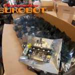 Bukobot Production - Azteeg X1 Boards