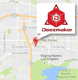 Deezmaker 3D Printing – 3D Printing | CAD Design