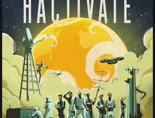 Hackaday's first world-wide live event: Hactivate!